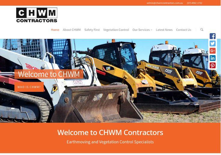 http://chwmcontractors.com.au/ Website - CHWN Contractors