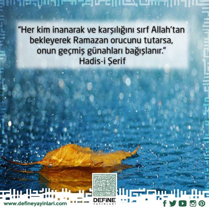 Dua ayı Ramazan… #ramazan #ramadan #ramazanayı #define #du #pray #reca #kul #uçaylar #ramazandua #defineyayınları #hadis #hadisişerif #ayet #resul #nebi