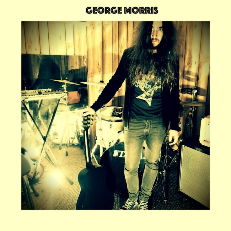 """George+Morris+Releases+""""100+Years""""+From+Upcoming+Self-Titled+Album"""