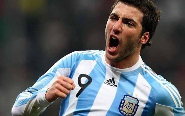 latest football news: Maradona legacy helped sway Higuain to Napoli click on the link to read   http://latestfootballnews101.blogspot.com/2013/08/maradona-legacy-helped-sway-higuain-to.html