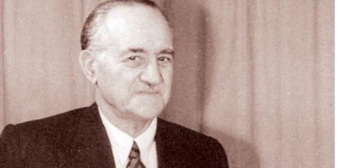 Bu Gun Azərbaycanin Dovlət Və Ictimai Xadimi Siyasətci Və Publisist Azərbaycan Xalq Cumhuriyyətinin 1918 1920 Banilərindən Və Azərbaycan Siyasi Muhacirətini