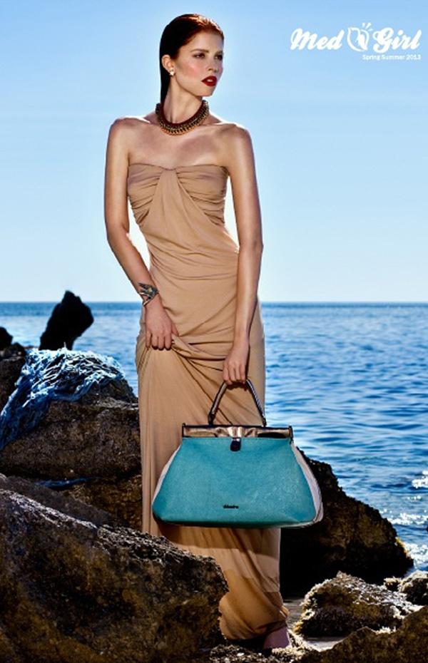 Zomercollectie 2013 #Abbacino #Fashion #Tassen