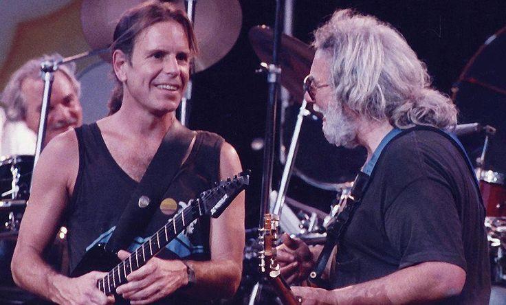 Bob Weir,J.Garcia