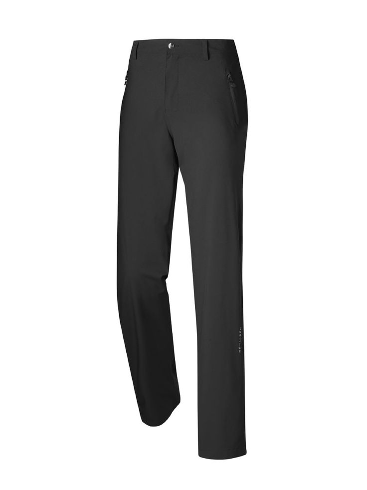 Dámske nohavice do dažďa Gloria Rain Pants na golf a šport.