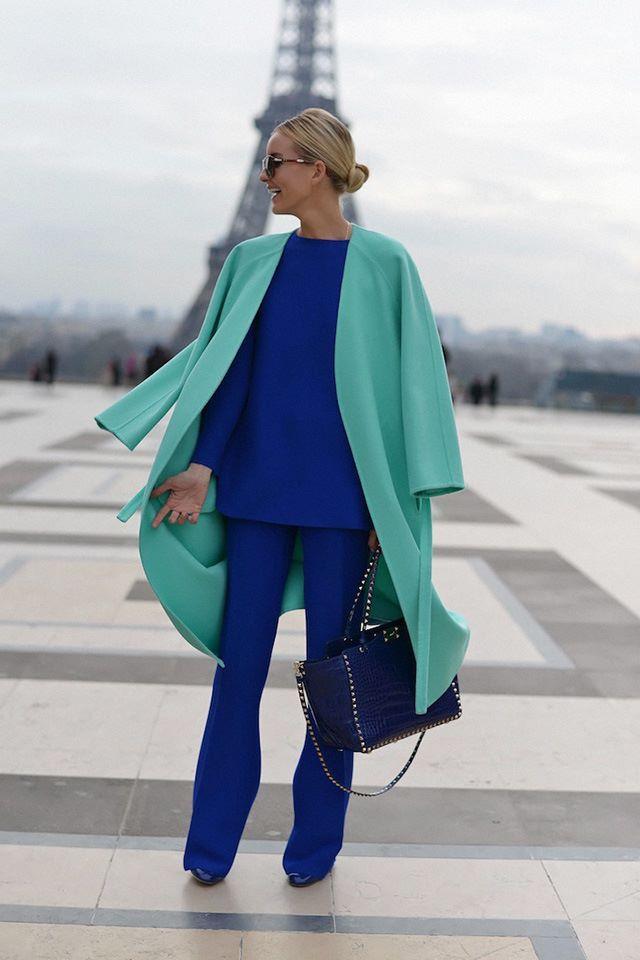 Paris Fashion Week 2014   LOVE!