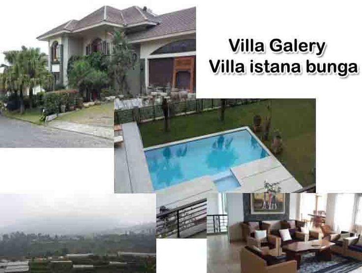 Villa Reuni Di Lembang