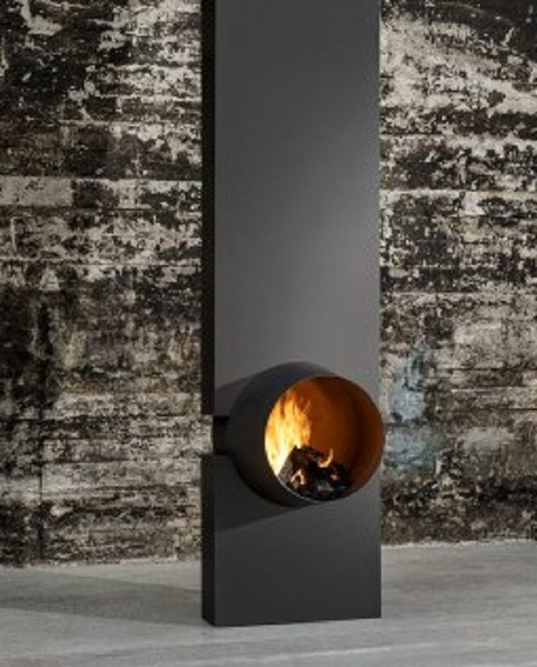 67 best Modern Fireplaces images on Pinterest | Fireplace design ...