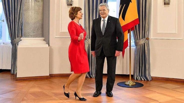 Joachim Gauck: 5 Gründe, die gegen eine zweite Amtszeit sprechen - Politik Inland - Bild.de