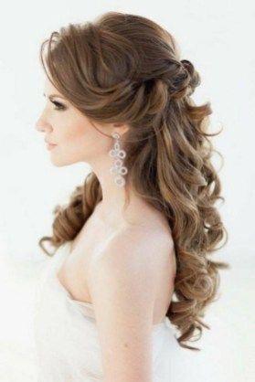 50 Tolle Ballfrisuren Frisuren Pinterest Haare Hochzeit