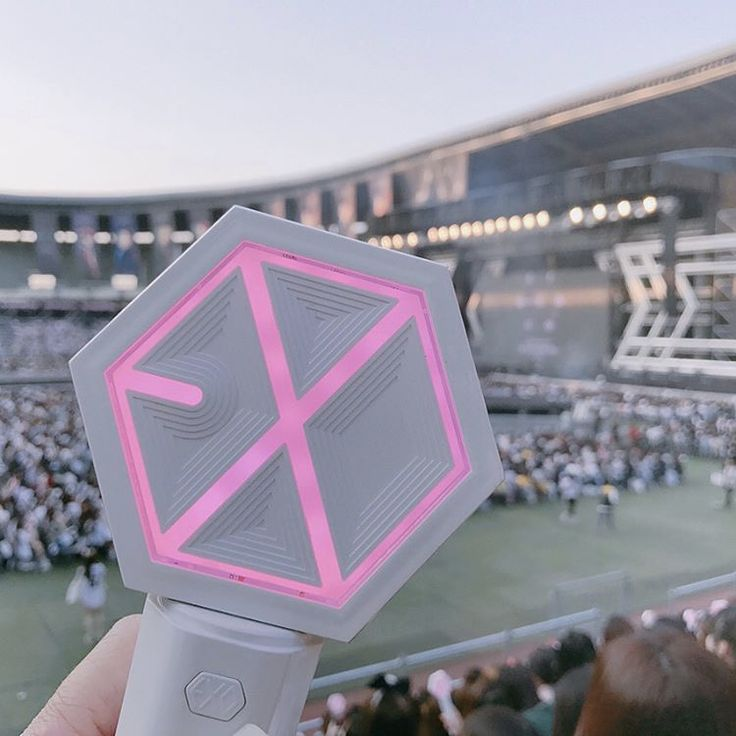 I want this lightstick so bad