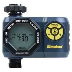 1 Zone Digital Water Timer P595-33015M