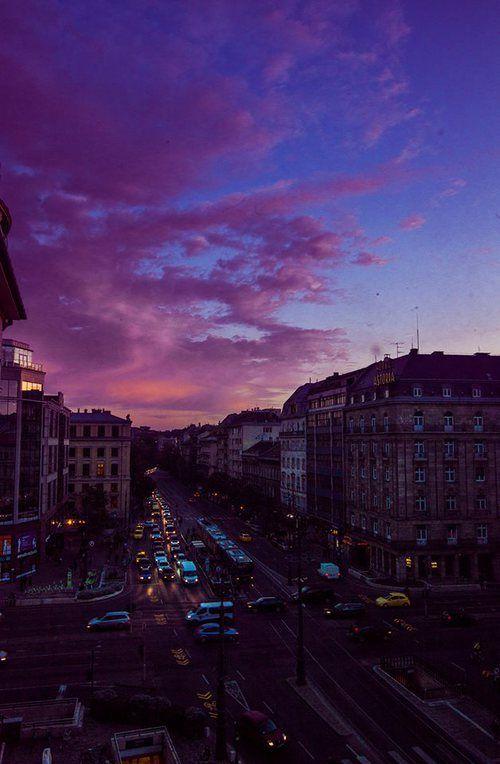 budapest IFacebook
