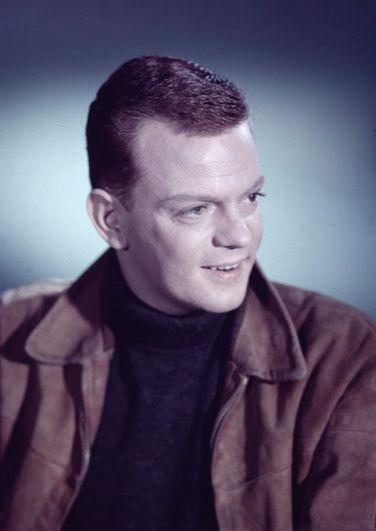 som greve Flemming Hardenborg, i Komtessen fra 1961.