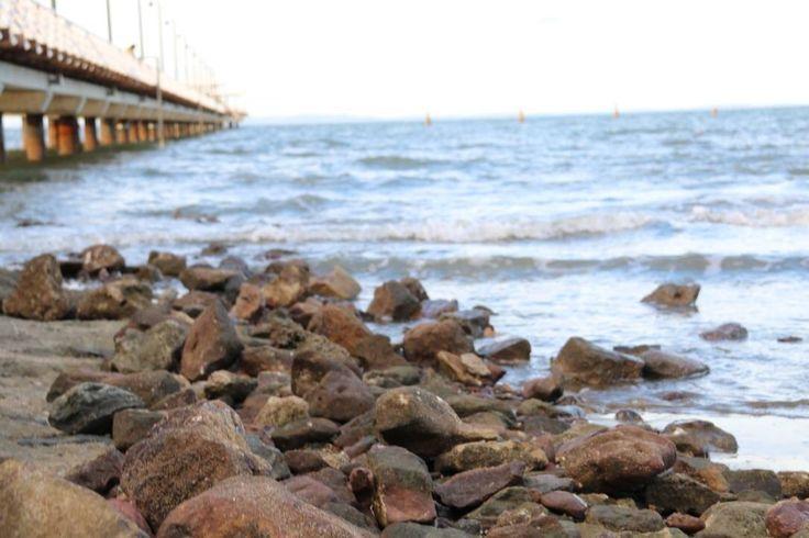 Shorncliffe beachfron