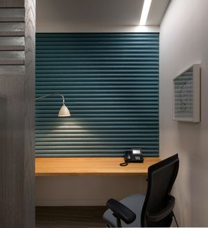 Private Investment Bank - London Offices