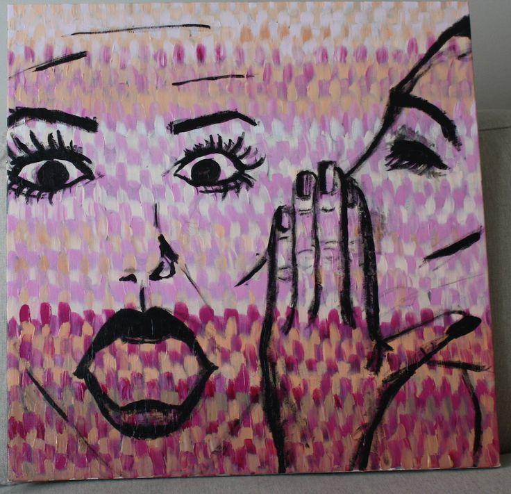 ART BY DREY   heydrey!