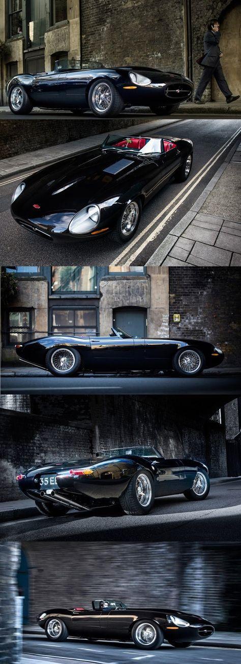 Jaguar Eagle Speedster  #RePin by AT Social Media Marketing - Pinterest Marketing Specialists ATSocialMedia.co.uk