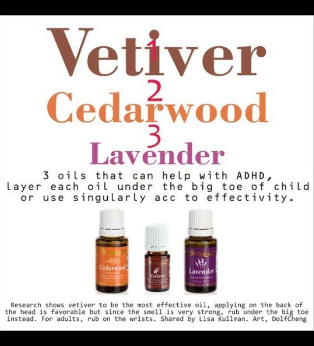 Young Living Essential Oils for ADD/ADHD For more information on purchasing Young Living Oils contact me at vanessayoungliving@yahoo.com or order here: http://www.youngliving.com/signup/?isoCountryCode=US&sponsorid=1488461&enrollerid=1488461