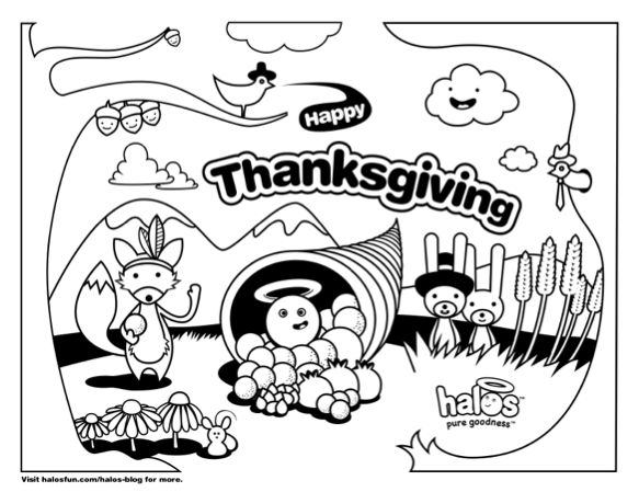 cranberry coloring pages kids - photo#22
