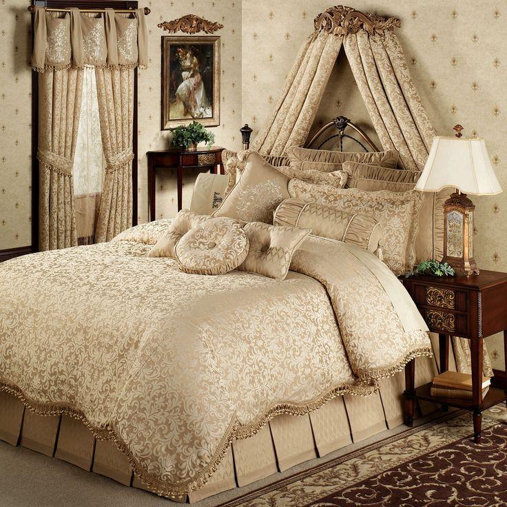 Luxury Bedding Sets Comforters. 61 best Selected Pins images on Pinterest   Luxury bedding sets