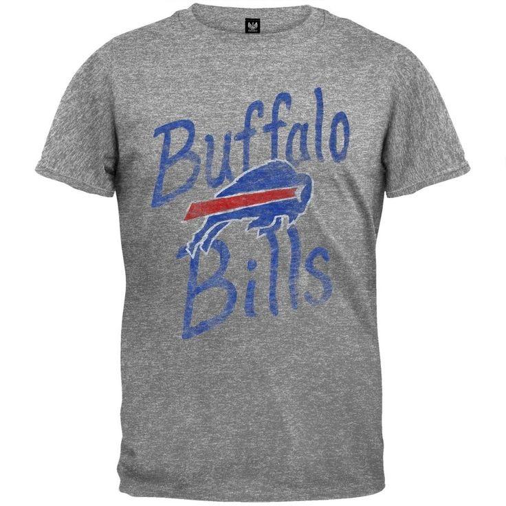 Buffalo Bills - Game Day Soft T-Shirt