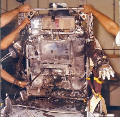 apollo spacecraft plugs out test - photo #9