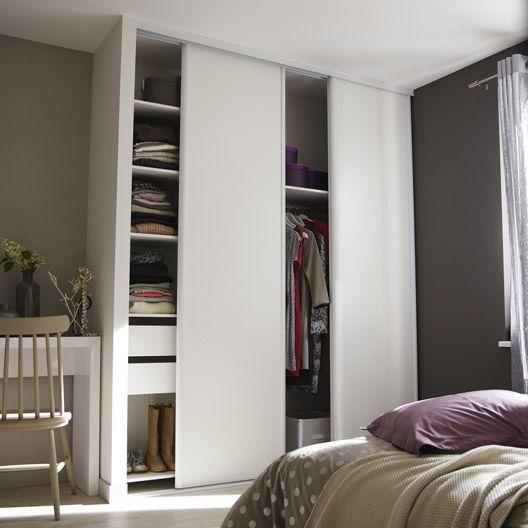 20 best Rangement & dressing - Leroy Merlin Guérande images on ...