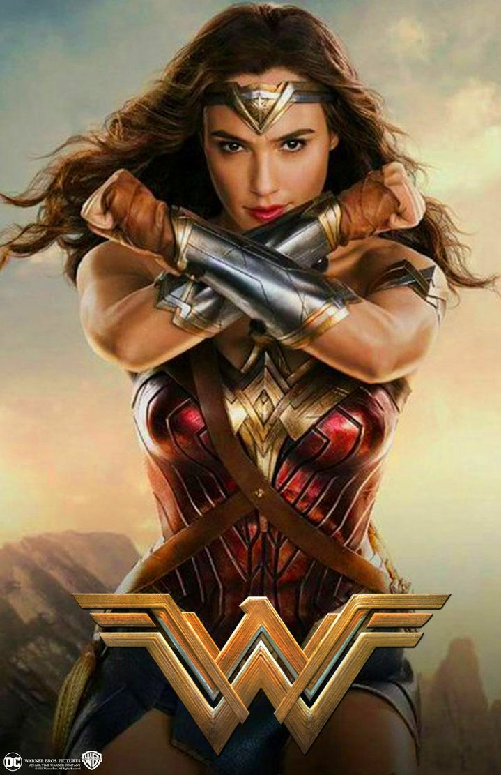 Wonder Woman Movie by UnholyGrave.deviantart.com on @DeviantArt