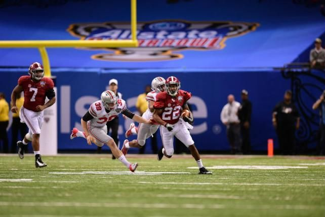 Can College Football Championship Be a Mini Super Bowl? | Media - Advertising Age