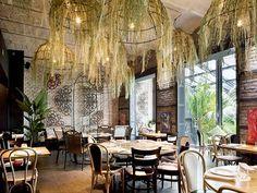Restaurante Cachitos en Rambla Catalunya #barcelona #restaurantes
