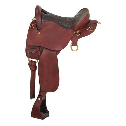 King Series Trekker Endurance Saddle - KS7520-2-155