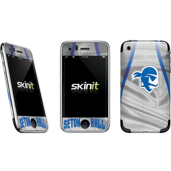 Seton Hall Pirates iPhone Skin Decal - $3.99