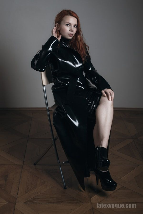 Outfit: Latexvogue.com Model: Catherine Black Photographer : Petr Obluk: C.O.  More at: http://www.latexvogue.com/  _ _ _ _ _ _ _ _ _  #Blacklatex, #Designer, #Fetish, #Fetishfashion, #Gummi, #Latex, #Latexdesigner, #Latexfashion, #Latexfetish, #Latexgirl, #Latexmodel, #Latexshop, #Latexvogue, #Rubber, #Rubberrized, #Sexygirl