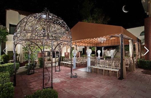 Inexpensive Las Vegas Wedding Packages