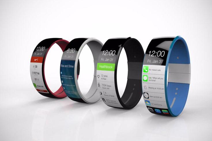Giyilebilir Cihaz Teknolojisi ve Yenilikler