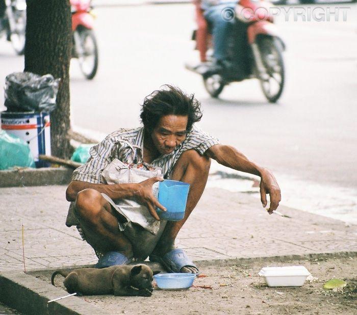 Best Friends - Saigon