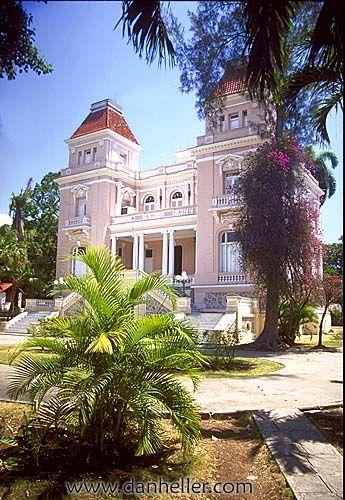 house-bacardi.jpg bacardi, caribbean, cuba, havana, houses, images, island nation, islands, latin america, south america, vedado, vertical