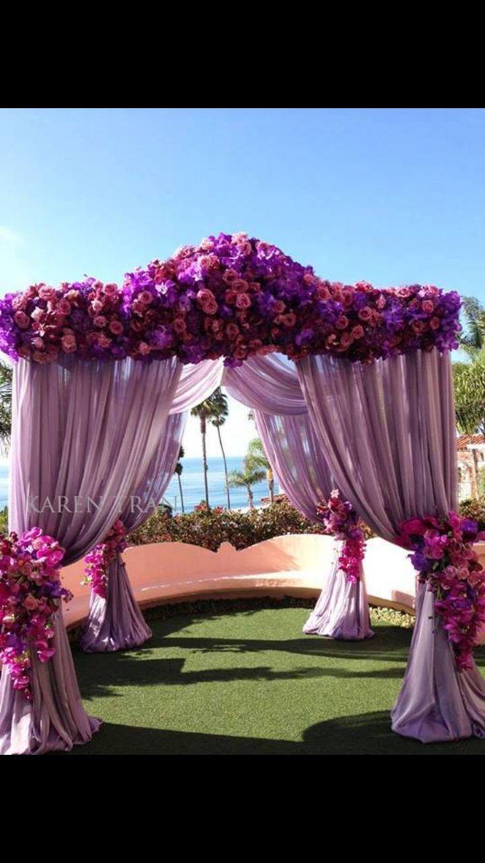 33 best vidhi mandap images on pinterest | hindus, wedding mandap