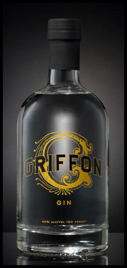 Griffon Gin