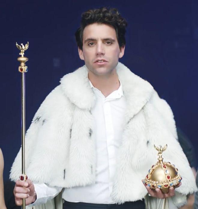 The real Prince Charming - MIKA <3