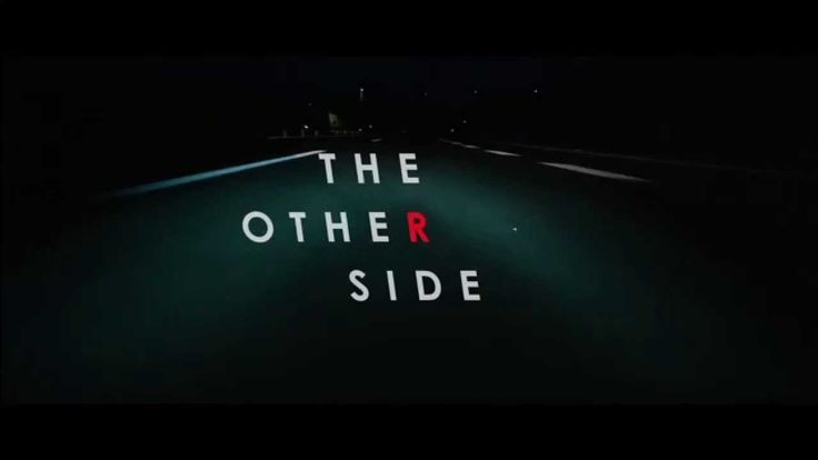 Honda 'The Other Side' - Trailer