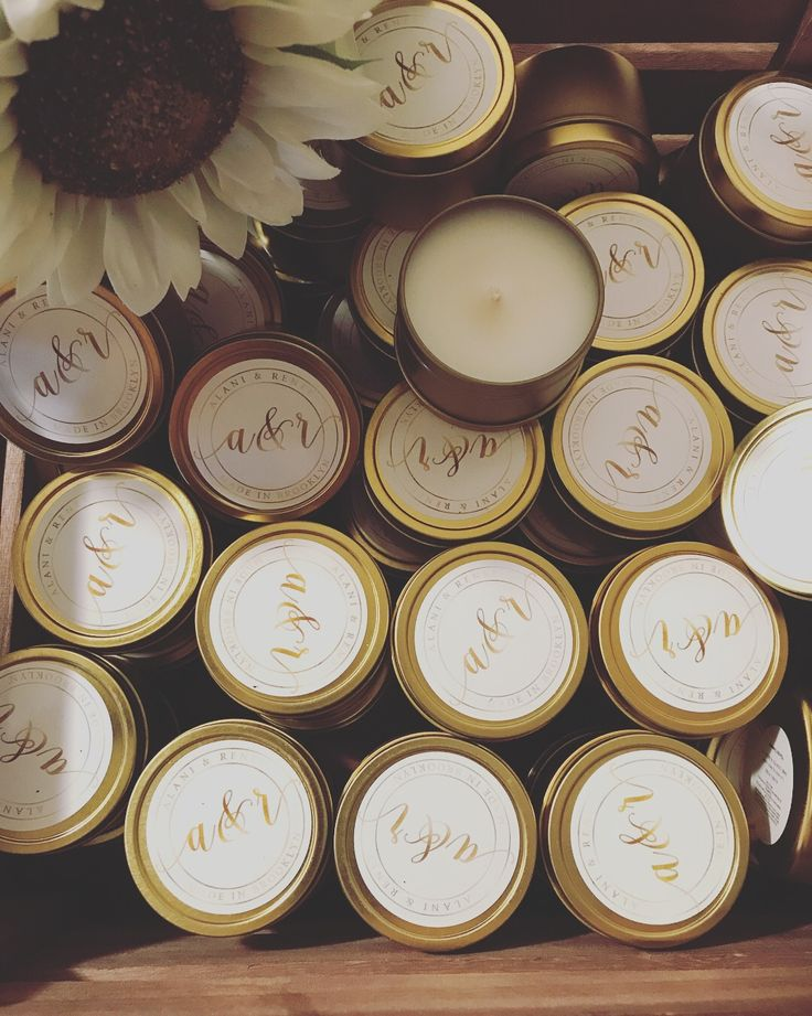 Coconut Wax Travel Size Candles Hand poured in Brooklyn, NY... These Candles are Eco-Friendly, Vegan-Friendly, Slow-burning & made to throw Scent really well. Check out our site and Join our email list for 20% off your first online purchase......