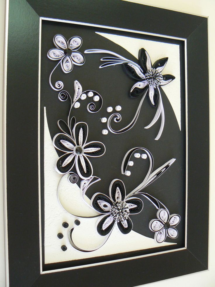 LE QUILLING D'ANGELA - SuzePassion