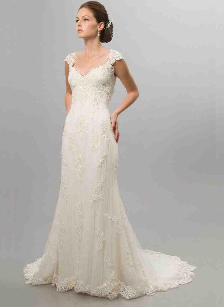 Best 25 second wedding dresses ideas on pinterest for Dress for second wedding