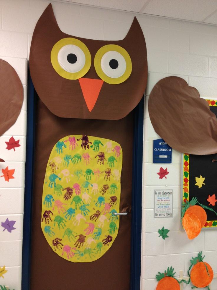 The 25+ best Owl door ideas on Pinterest | Owl door ...
