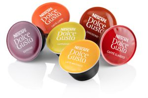WIN! Chance to win TWO NESCAFÉ® Dolce Gusto® Machines – One for You, One for a Friend!