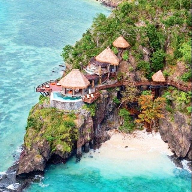 Fiji Beaches: 13 Best Laucala Island In The Press Images On Pinterest