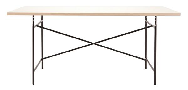 die besten 25 eiermann tisch ideen auf pinterest lange tafel wandtafel design und sch ller. Black Bedroom Furniture Sets. Home Design Ideas