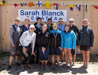 Sarah Blanck Regatta 2014 - alex mckinnon