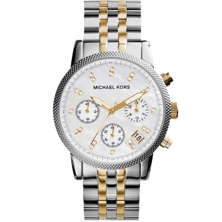Γυναικείο Ρολόι Michael Kors MK5057 από 301,00€ Μόνο 219,00€ με Δωρεάν Μεταφορικά και Αντικαταβολή!